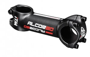 A-Head Stem ITM Alcor 80 NERO
