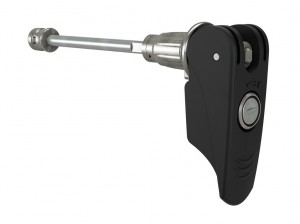 Adattatore 9mm per Thru Ride - Chiusura inclusa