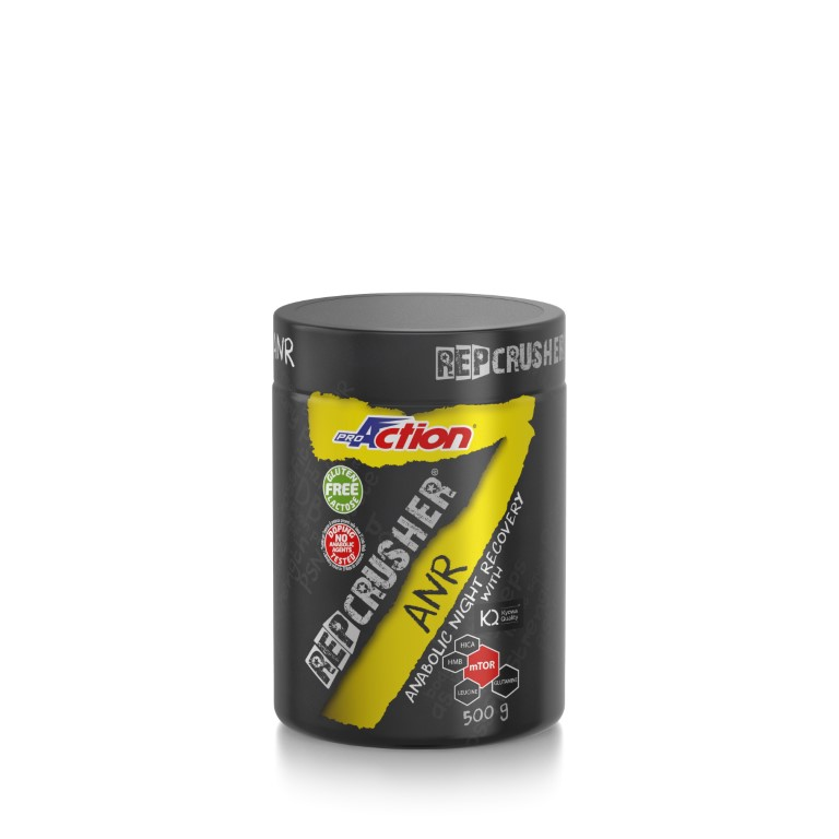 ProAction REP CRUSHER ANR WOD - Barattolo 500 g.