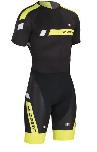 gist abbigliamento  ABBIGLIAMENTO | Uomo | Body da Triathlon / Ciclismo | Gist | Easybike