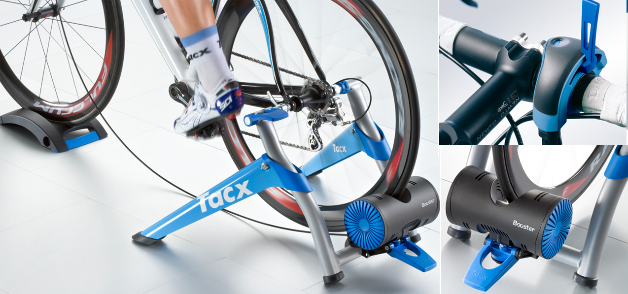 Booster Rullo Tacx