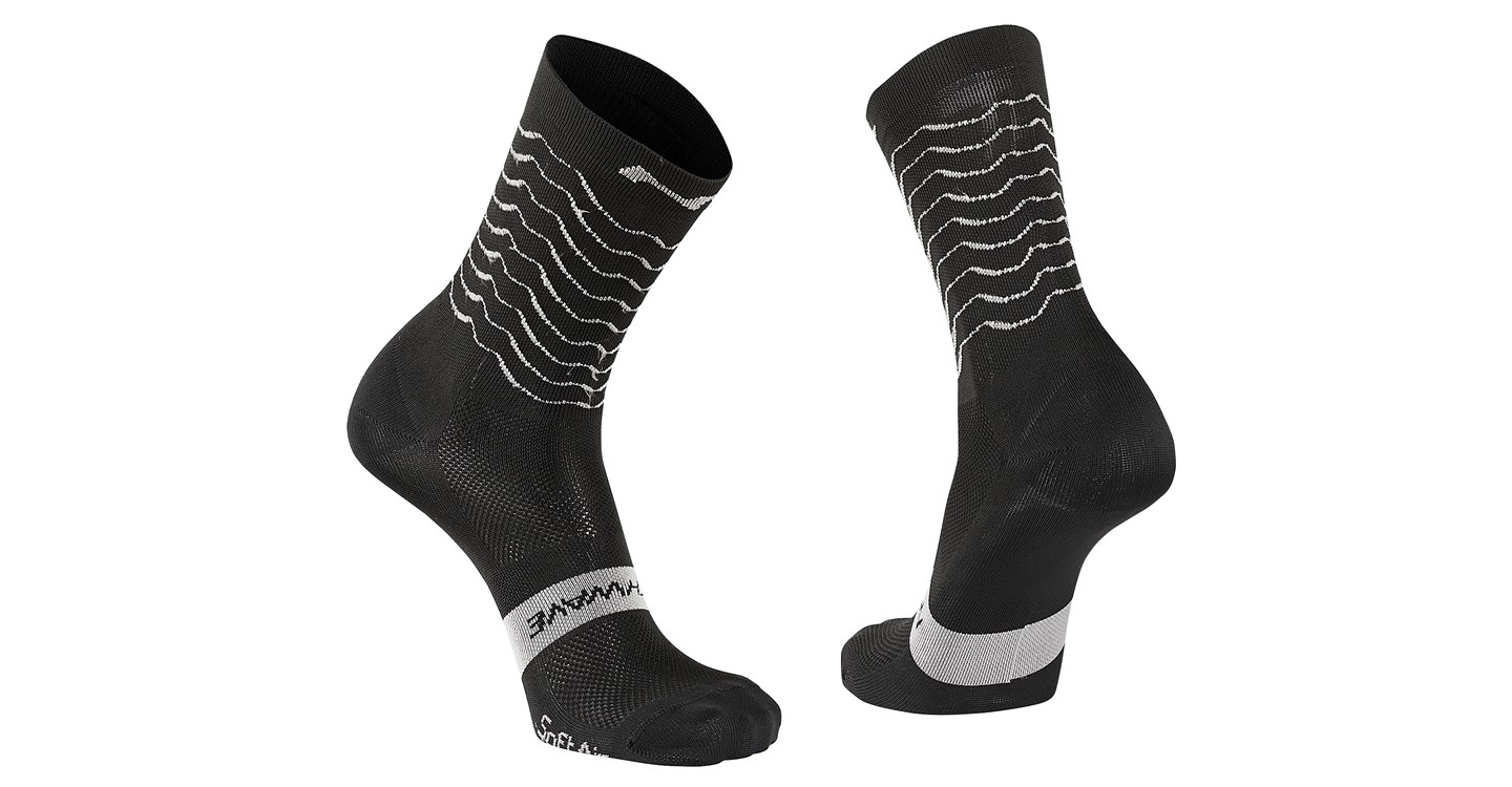 Calze Ciclismo Northwave Switch Wmn Socks BLACK