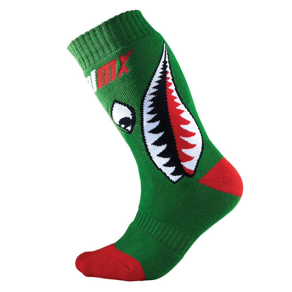 Calze O`Neal PRO MX SOCK YOUTH Bomber UNICA GREEN