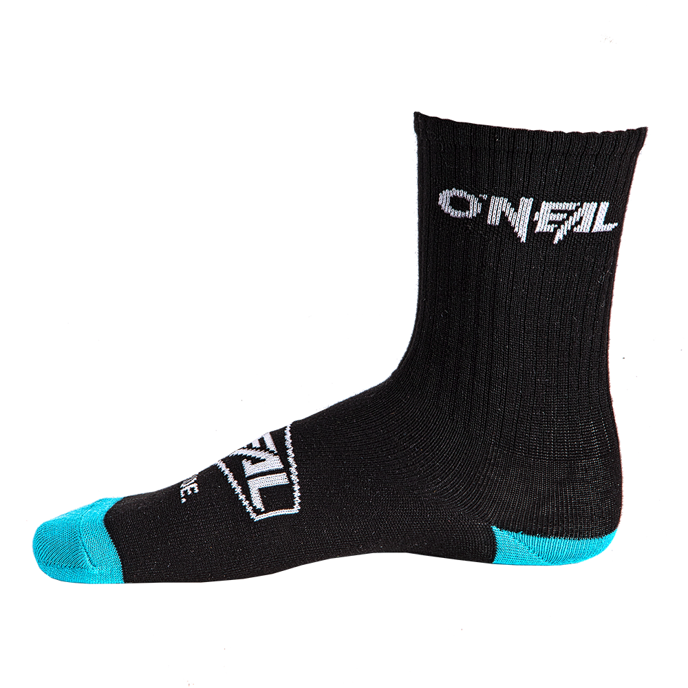 Calzini O`Neal CREW SOCK Icon BLACK
