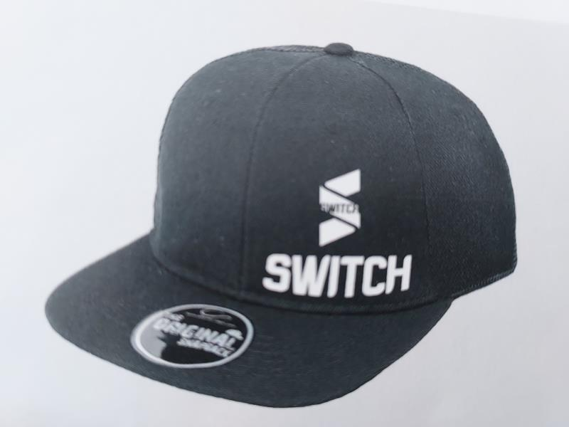 Cap Switch