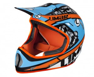 Casco Limar DH5 Carbon Free Ride RACE