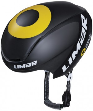 Casco Limar Speedking - Team Direct Energie unisize (54-61cm)
