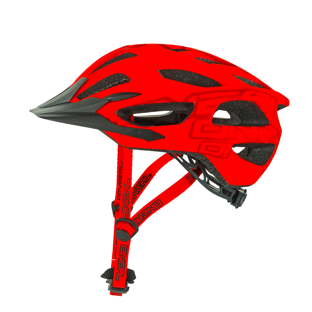 Casco MTB O'Neal Q RL RED