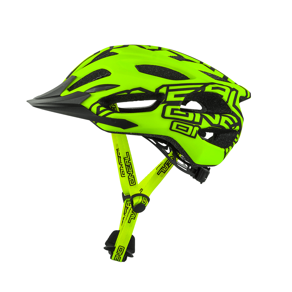 Casco MTB O'Neal Q RL NEON YELLOW