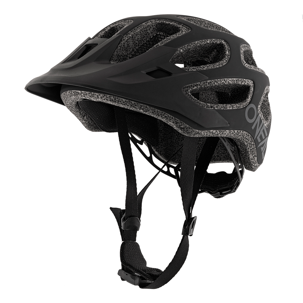 Casco MTB O'Neal THUNDERBALL 2.0 Solid BLACK