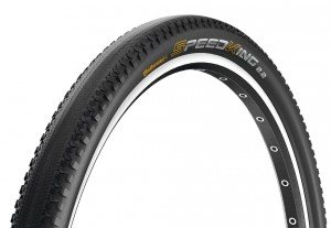 Cop.Conti Speed KingII Race Sport piegh. - 26x2.20