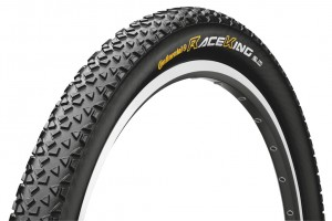 Copert.Conti Race King ProTection piegh. - 27.5x2.20