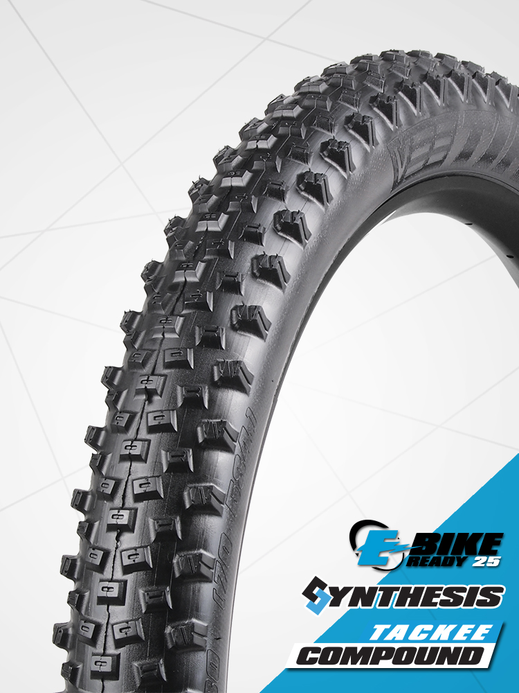 "Copertone Vee Tire CROWN GEM 27,5x2,80"" Synthesis 27,5x2,80"""