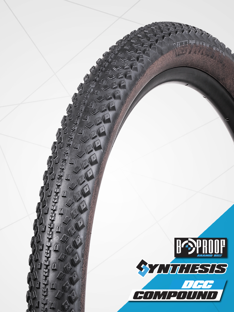 "Copertone Vee Tire RAIL TRACKER 29x2,20"" Synthesis 29x2,20"""