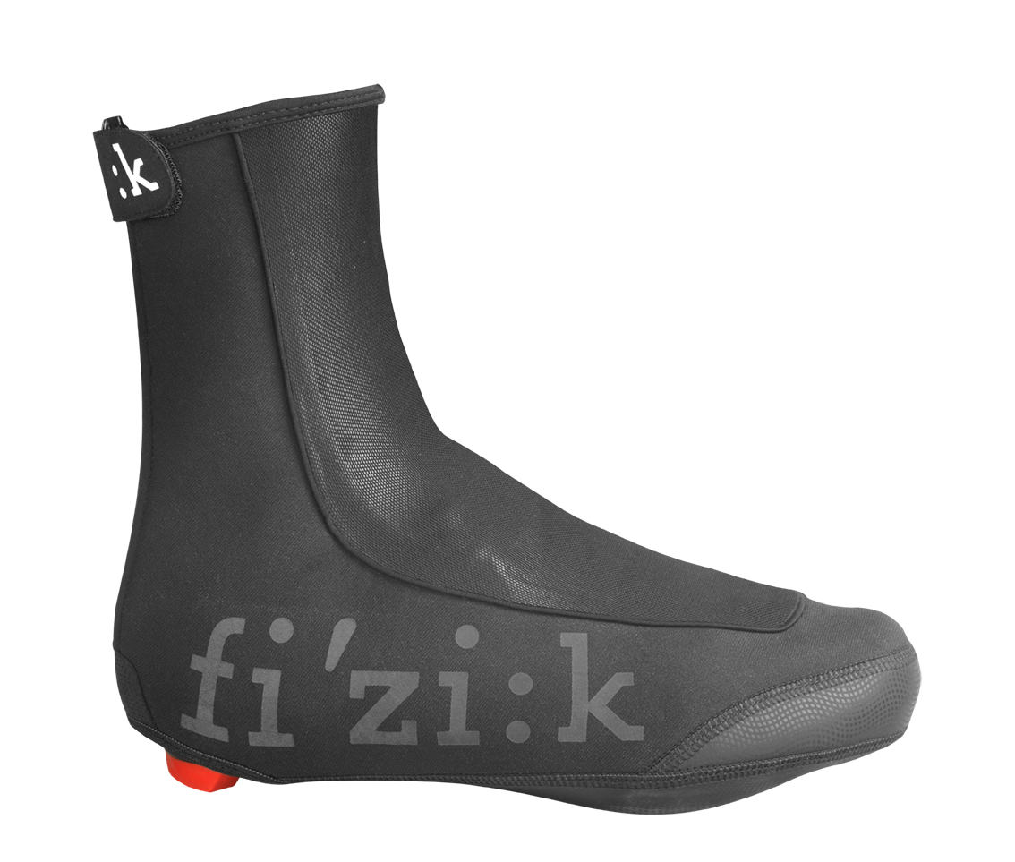 Copriscarpe Fizik Winter BLACK