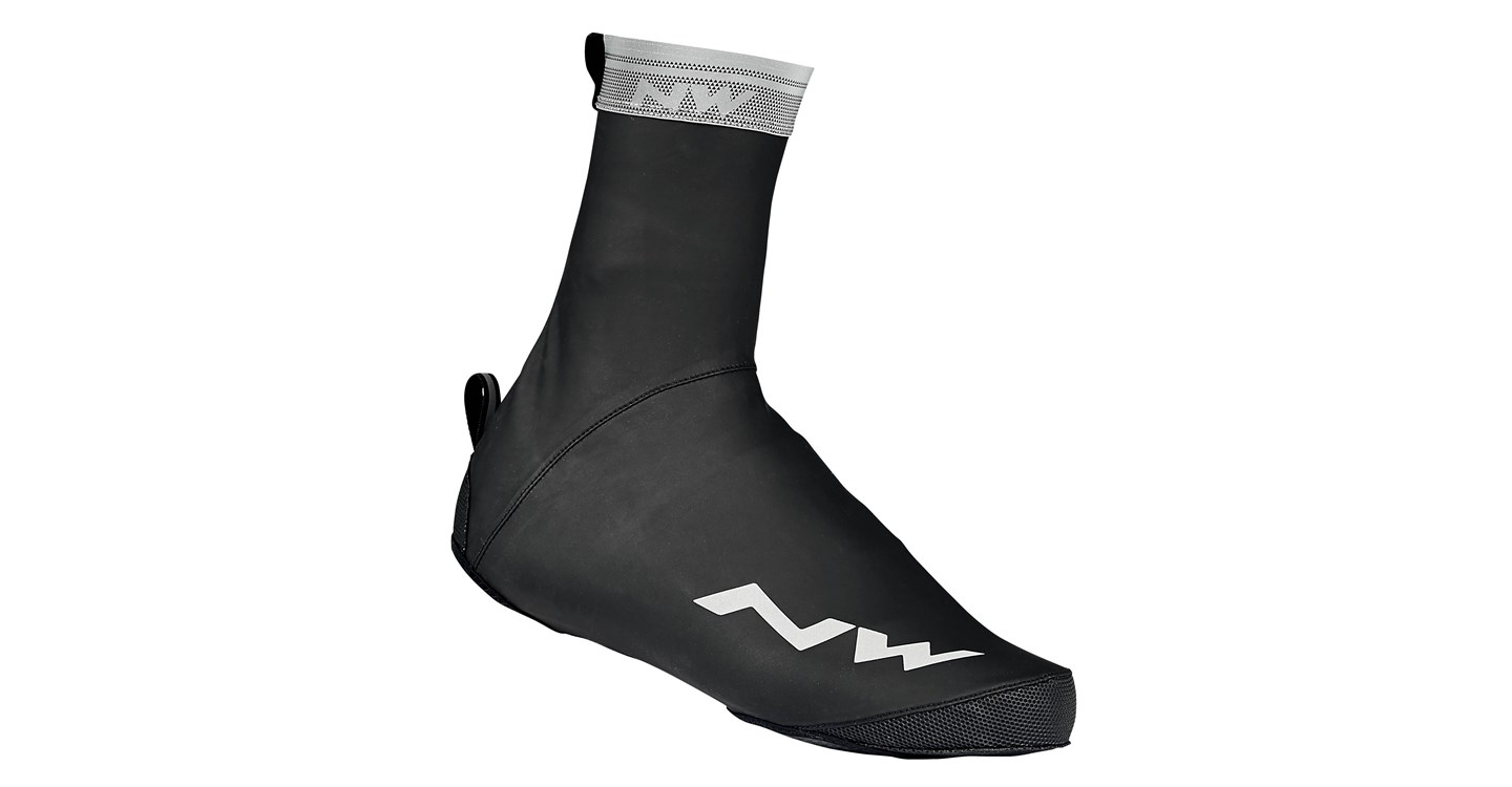 Copriscarpe Ciclismo Northwave Chrono Shoe Cover  BLACK