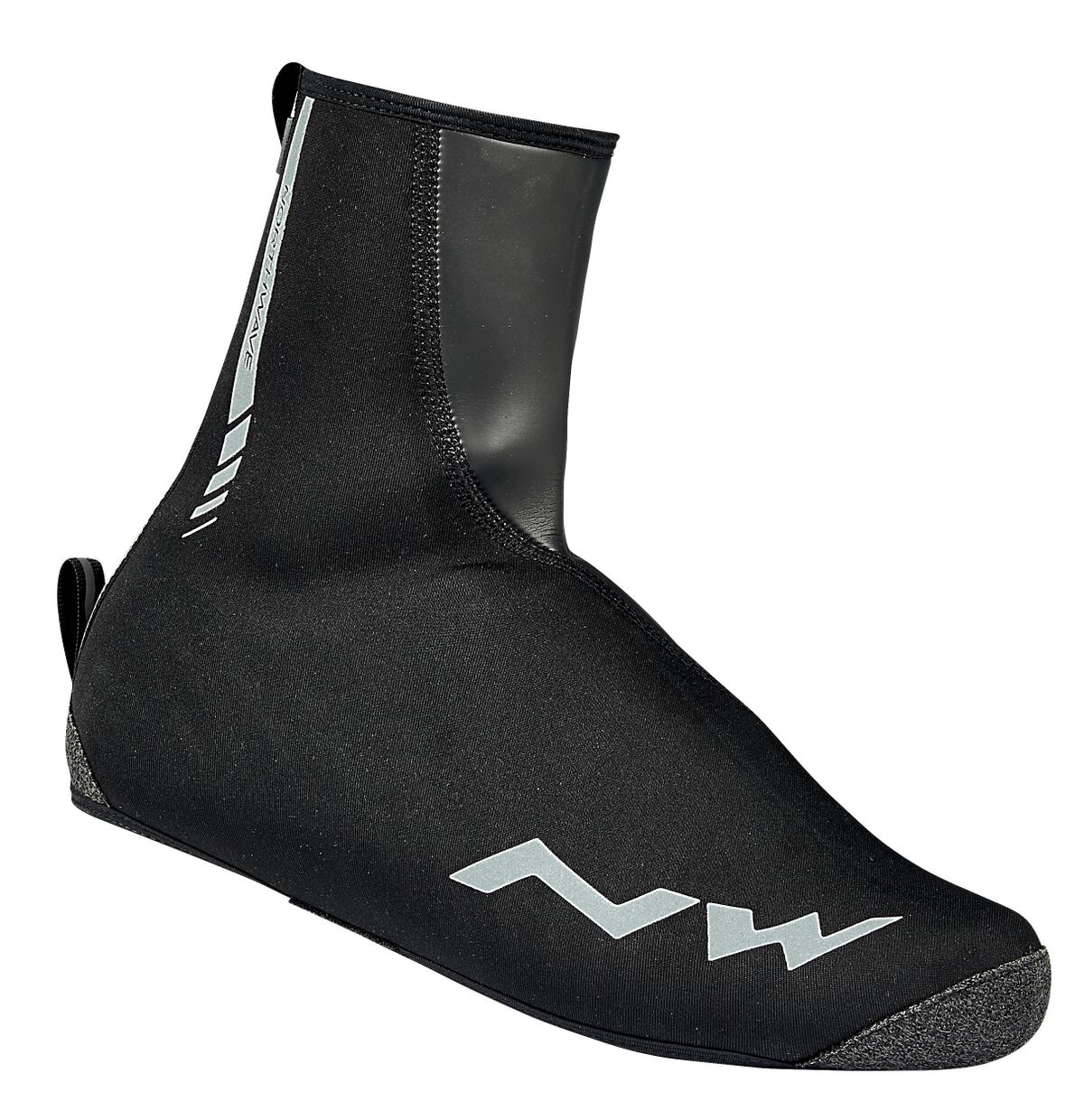 Copriscarpe Ciclismo Northwave Sonic 2 Shoe Cover  BLACK