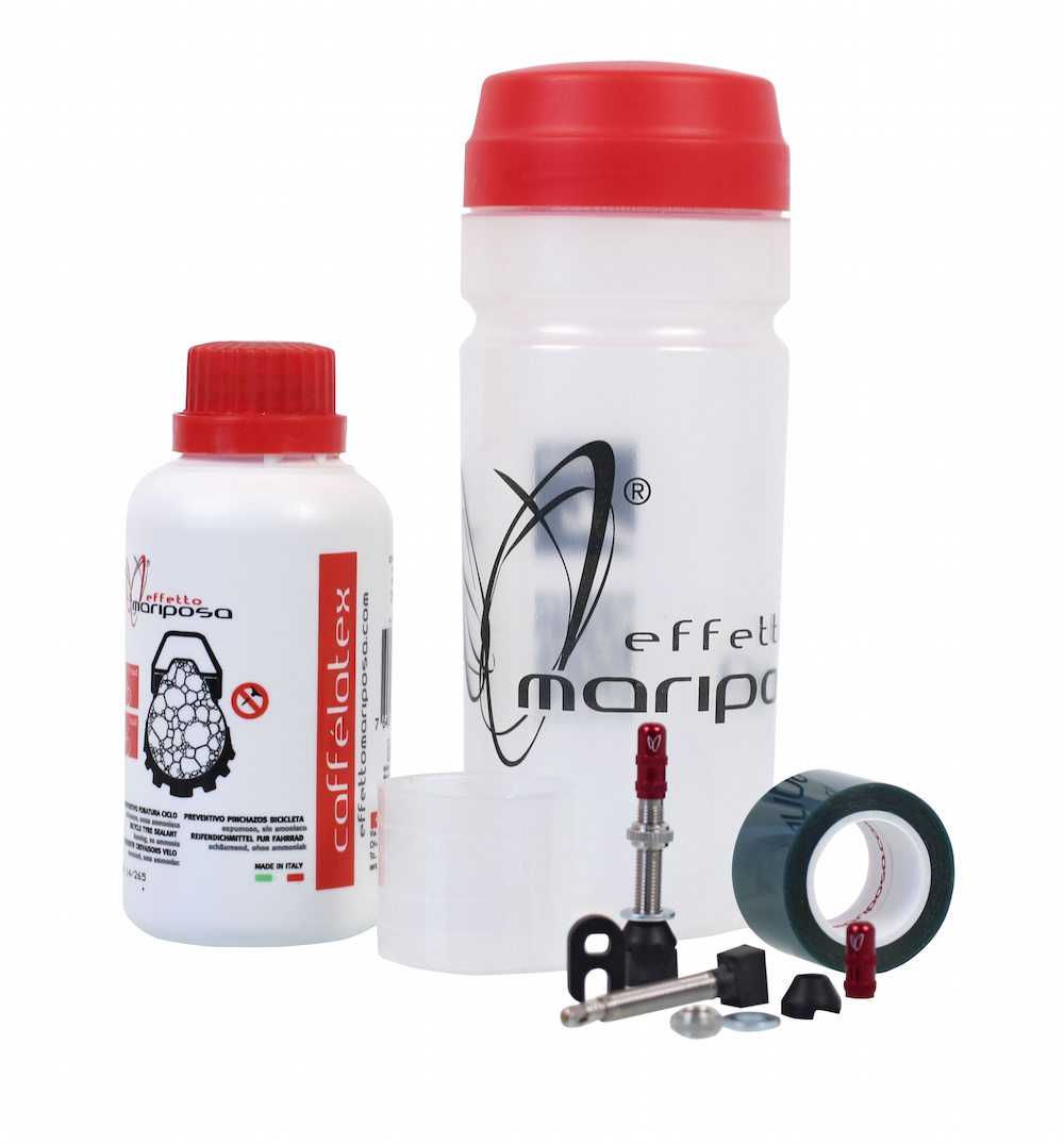 Effetto Mariposa Caffelatex Tubeless Kit Off-Road L 250 ml.