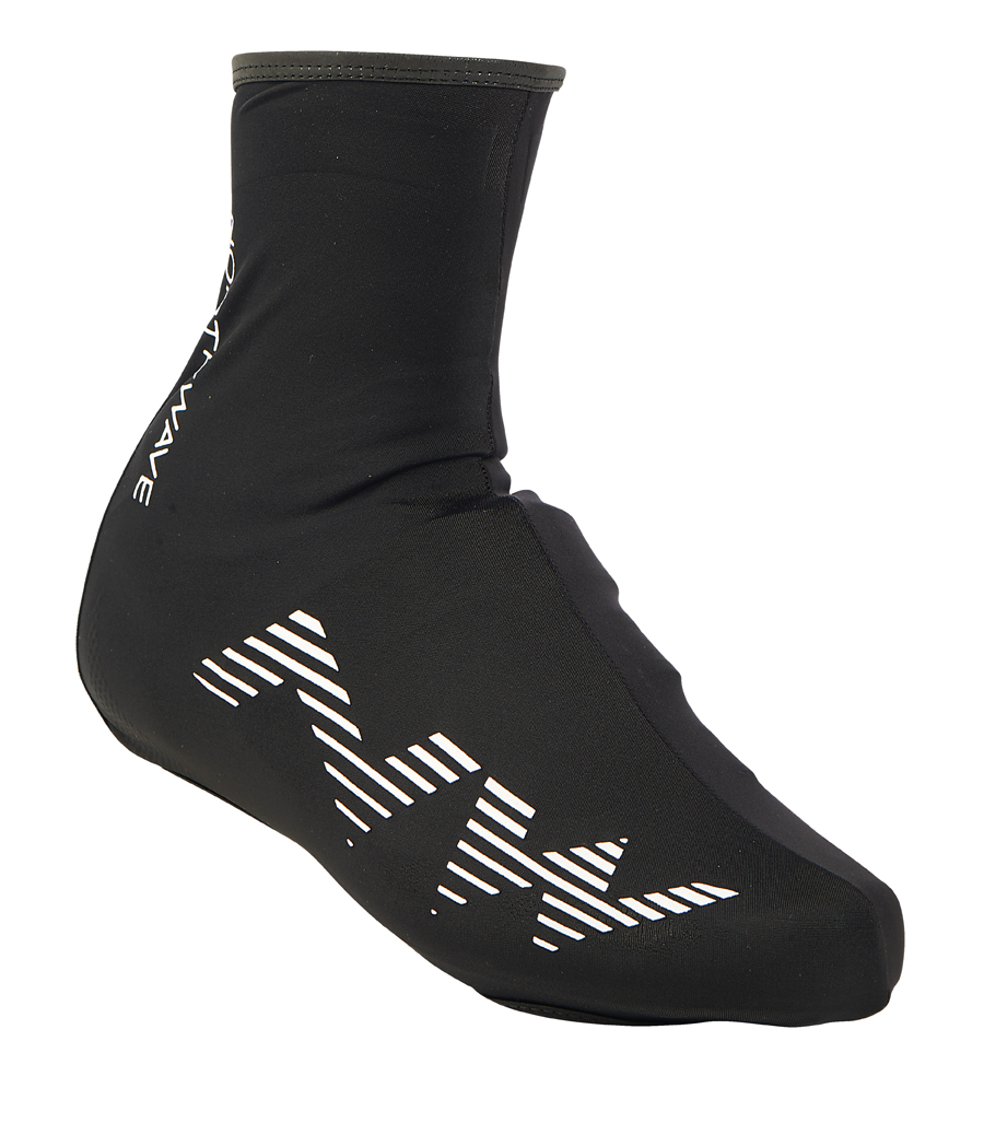 Copriscarpe Ciclismo Northwave Evolution Shoe Cover  BLACK