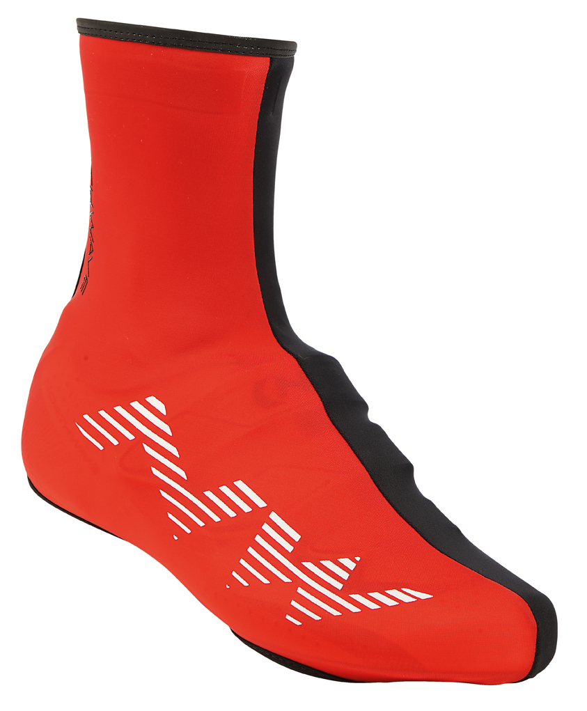 Copriscarpe Ciclismo Northwave Evolution Shoe Cover  RED