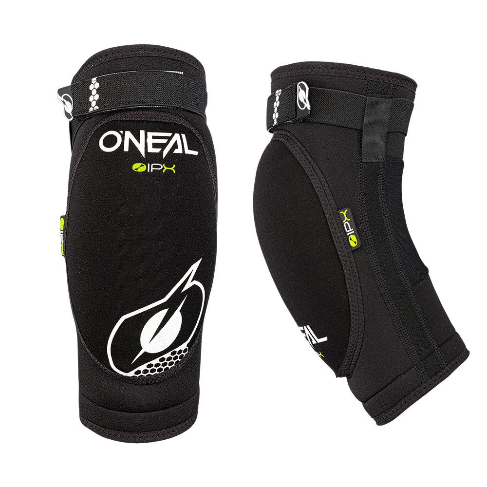 Gomitiera O'Neal DIRT ELBOW BLACK