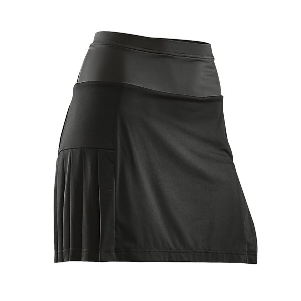 Gonnellino Donna Northwave Crystal Skirt BLACK