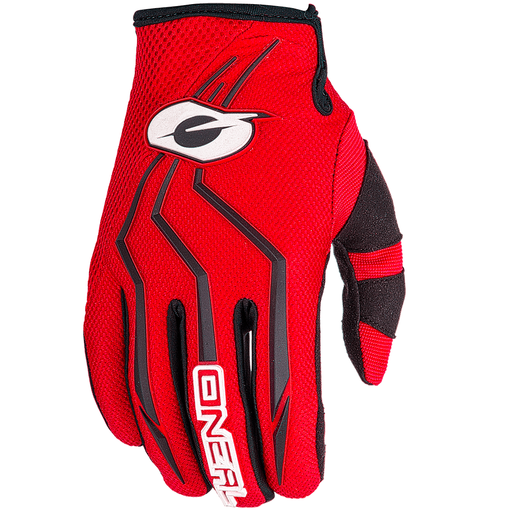 Guanti O'Neal ELEMENT Youth RED