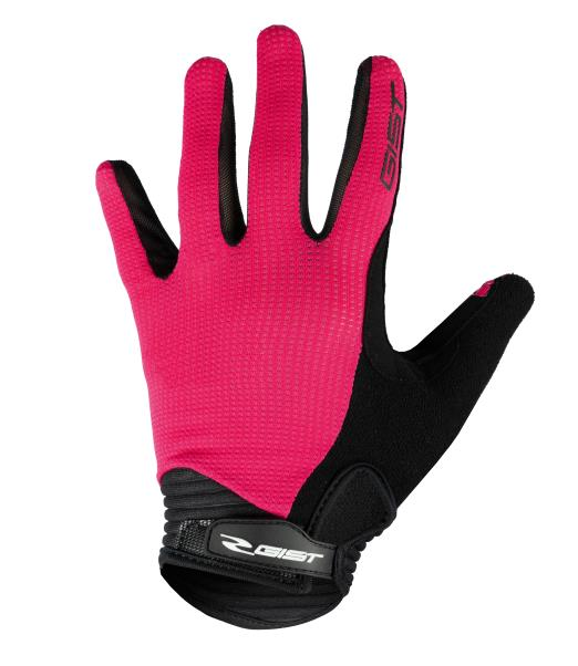 Guanto Donna Gist Queen ROSA FLUO