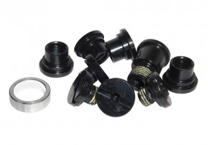 Kit Catene(vite+dado) S-Record - FC-AT300  (Set da 5 pz)