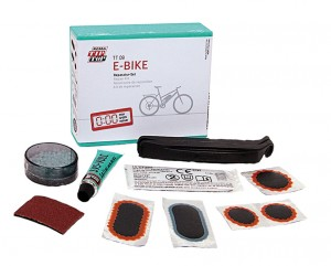 Kit riparaz Tip Top TT09 - E-Bike