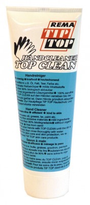 Lavamani Tip Top  Top Clean - 250ml, tubo verticale