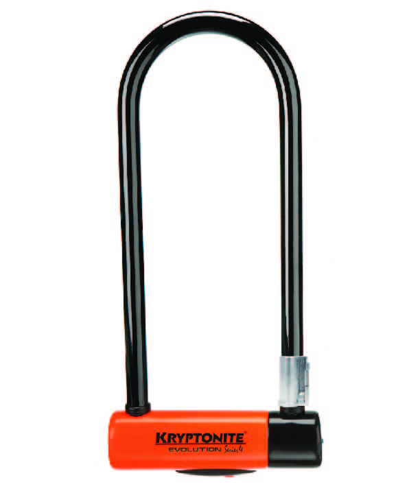 Lucchetto Kryptonite U-Lock Evolution Series 4 LS