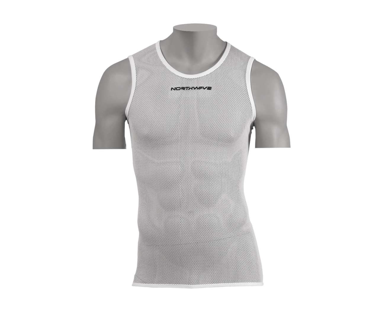 Maglia Intimo Ciclismo Northwave Light Sls WHITE