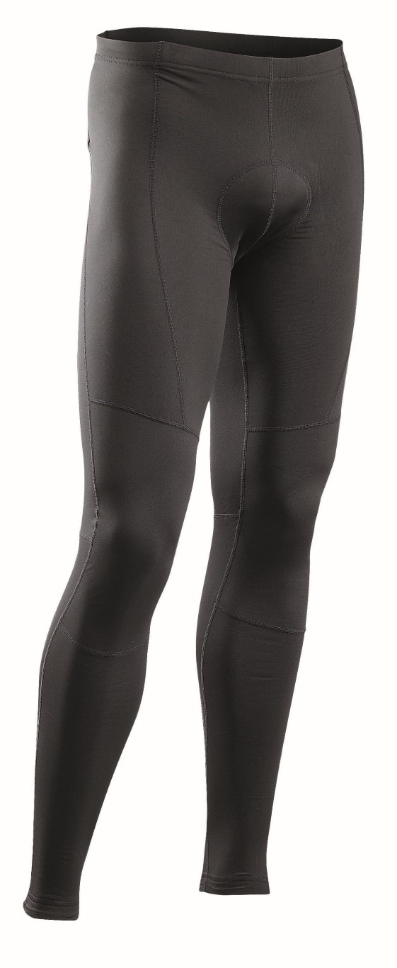 Pantaloni Ciclismo Lunghi Northwave Force 2 Tights BLACK