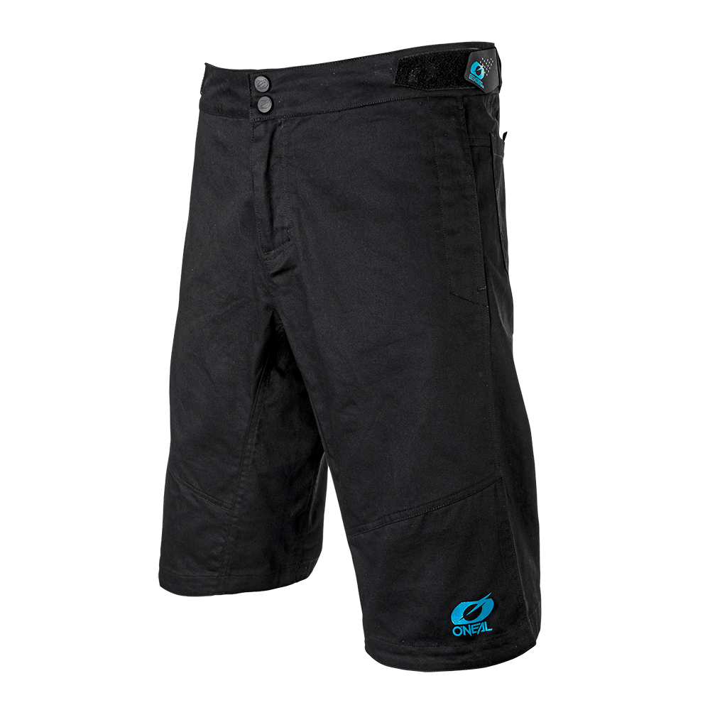 Pantaloni corti O'Neal ALL MOUNTAIN CARGO BLACK