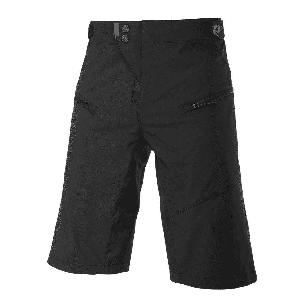 Pantaloni corti O'Neal PIN IT BLACK
