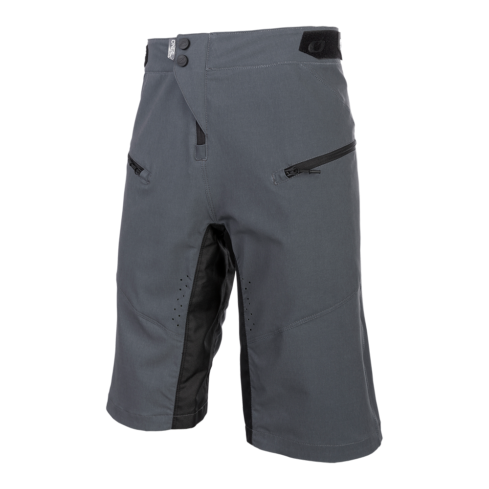 Pantaloni corti O'Neal PIN IT GRAY