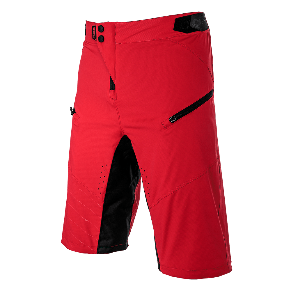 Pantaloni corti O'Neal PIN IT RED