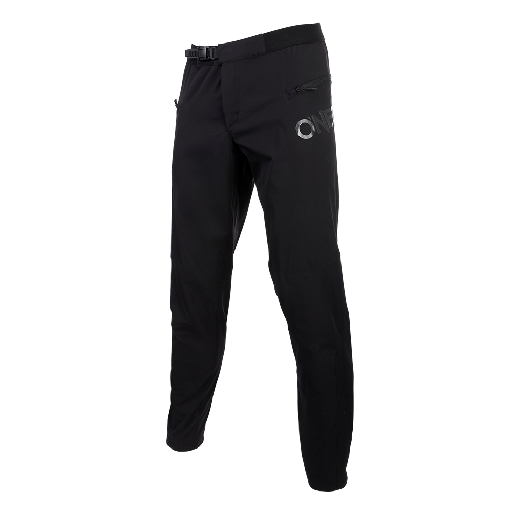 Pantaloni lunghi O'Neal TRAILFINDER YOUTH BLACK