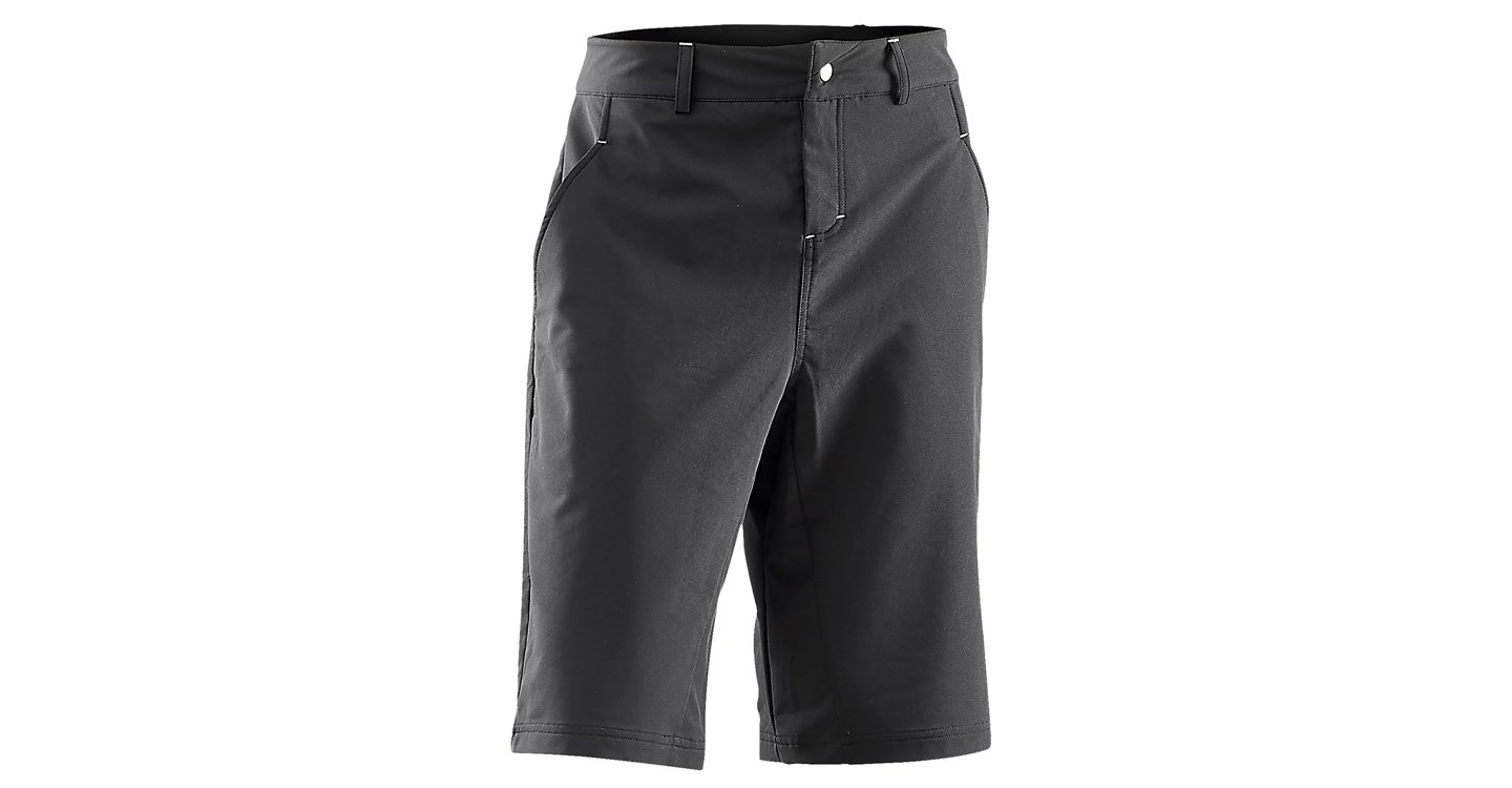 Pantaloni MTB Corti Northwave Escape Baggy BLACK