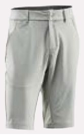 Pantaloni MTB Corti Northwave Escape Baggy GREY