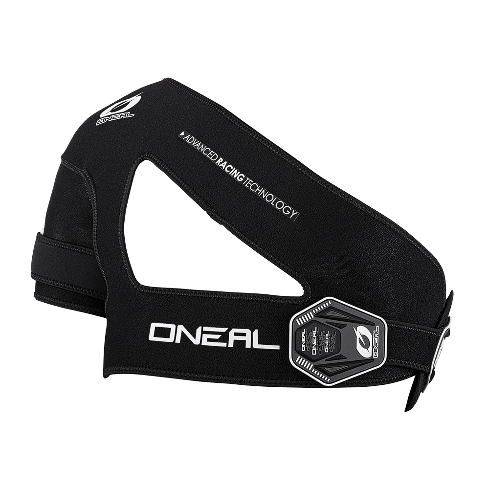 Protezione spalla O'Neal SHOULDER SUPPORT BLACK
