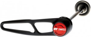 Sg.rap. RP DT Swiss RWS MTB/Road - sg.rap.in acciaio,145mm con leva in all.