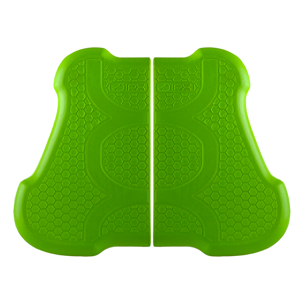 Ricambio protettore CHEST PROTECTOR SET UNICA GREEN