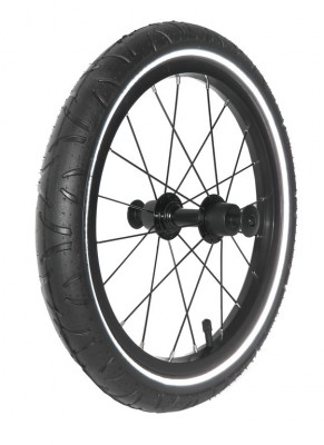 "Ruota per Walkerset Croozer - per Croozer Kid Plus 16"" dal 2016"