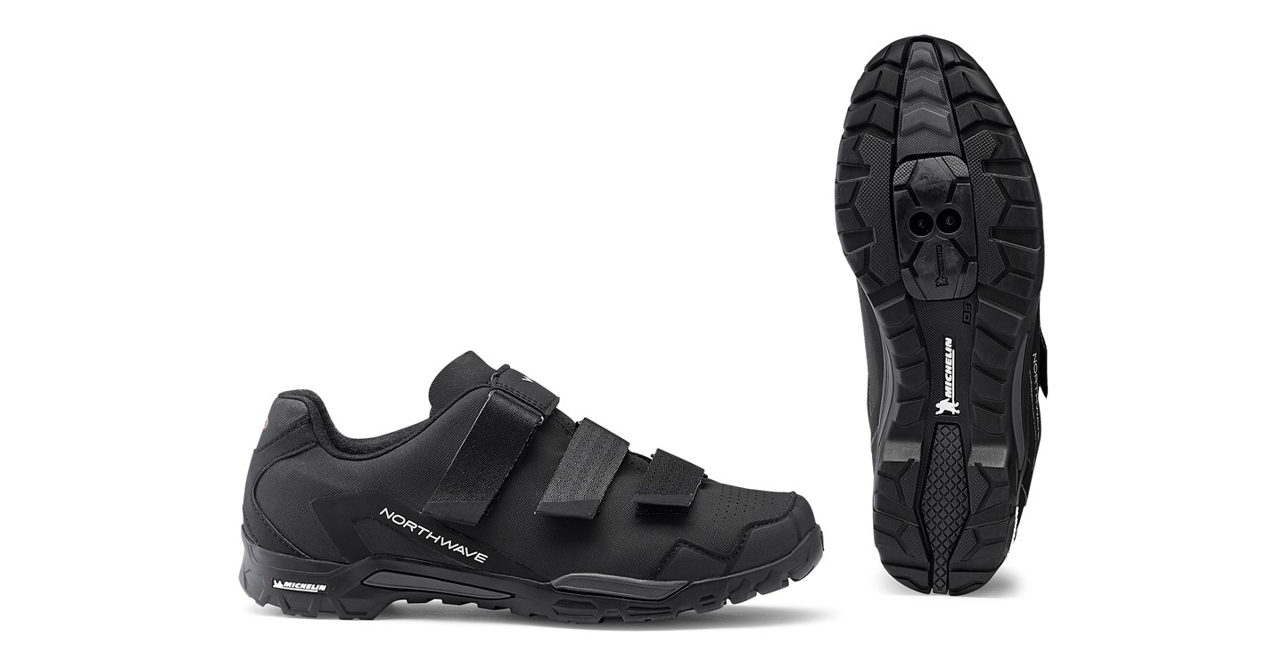 Scarpe Ciclismo MTB Northwave Outcross 2 BLACK