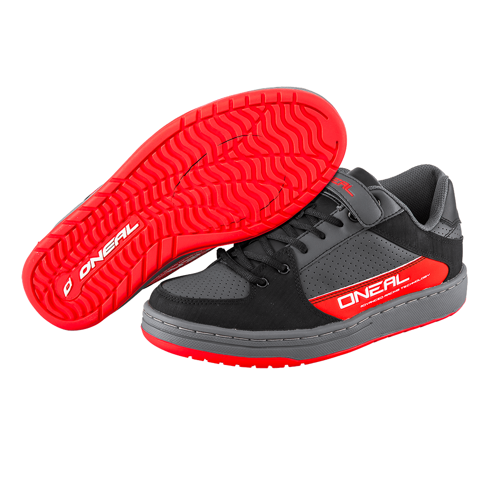 Scarpe O'Neal TORQUE SPD GRAY/RED