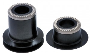 Set modifiche mozzo RP ThruBolt DT Swiss - per 340 thru axle, 440 freeride