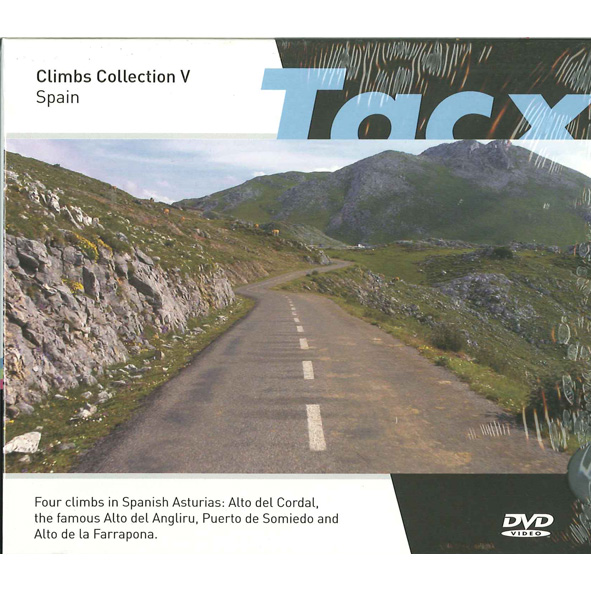 Tacx Climbs Collection V - Spain