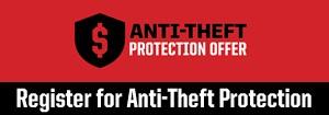 ATPO: L'antifurto Kryptonite per la tua bici!